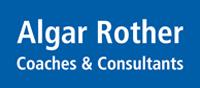 Algar Rother Coaches & Consultants | Unternehmensberatung für Personal- und Organisationsentwicklung in Karlsruhe Logo